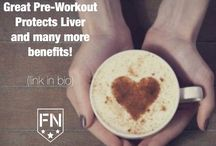 FitNut Posts / All the motivation, information and guidance you need to lead a healthier lifestyle...