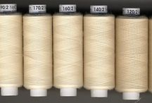 Lacemaking Thread / Threads appropriate for lacemaking. I'm looking for sites for the actual thread manufacturers, not just suppliers.  Often the primary manufacturer will be able to provide information on local suppliers.