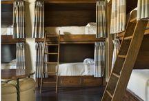 Двухъярусные комнаты