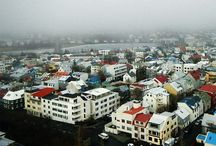 Exquisite Reykjavik / The startling Reykjavik beauty captured through the lens!