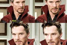 Doctor Strange!!