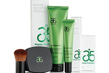 35th Anniversary / 2015 marks 35 years of Arbonne going strong. Cheers to the next 35 years and more! / by Arbonne