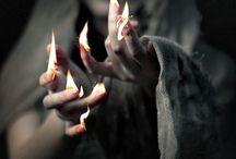 anika (pure) / witch