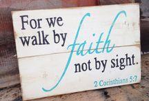 Сохранить веру