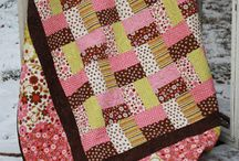 Quilting / by Janet Lawton