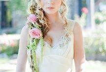 Tangled Wedding inspiration