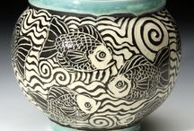 Ceramics_Sgraffito