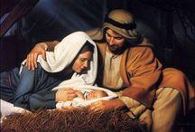 FAITH ● Holy Family