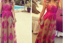 vestidos de fiesta