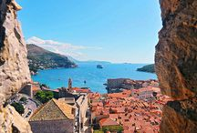 I'd like to go to Croatia