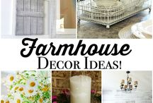 Farmhouse Style In Stock / A myriad of Farmhouse Style products in stock at Revived! Furniture.