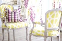 Home Decor Ideas / by Reena Haizam