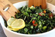 FOOD - Salads Of Sort / Salads