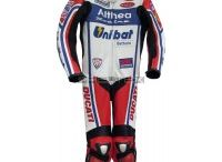 Ducati Leathers