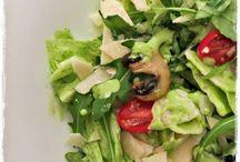 Salate / Thermomix