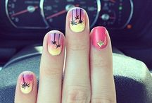 Nails <3 / The style is on the details!