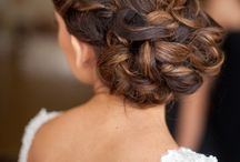hair do for holy matrimony