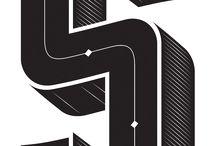quotes, typography etc