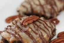 Cookies Cupcakes Bars