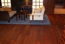 podłogi drewniane / wooden floor