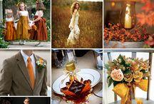 Weddings  / by Lauren Warren