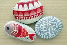 kivet, stones, stenar