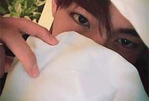 -  kim taehyung