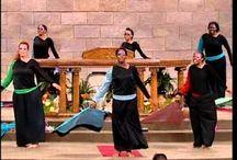 worship dance rpay