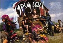 A Gypsy In My Soul
