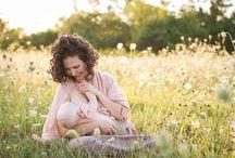 Nursing/breast feeding portraits / by Kim Zagarenski