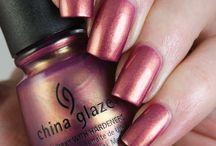 Nail Polish / Nail polish colors n designs