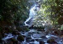 Kutralam waterfalls