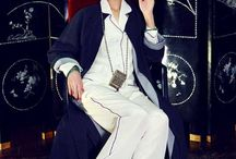 Chinoiserie - Contemporary Fashion