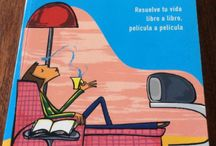 Cinema i + ... Divorcis / Cinema i + és una eina mensual per recomanar-vos pel·lícules interessants relacionades amb diferents temes.   No totes les parelles duren per sempre. I quan els matrimonis s'acaben, s'inicia una nova etapa d'acords... somriures, i/o llàgrimes. Us recollim films que parlen del divorci a diferents cultures.   Consulteu la disponibilitat a l'ARGUS http://argus.biblioteques.gencat.cat i més informació a http://bptbloc.wordpress.com/