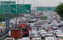 Delhi real estate news and articles