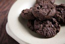 Cookie tout chocolat gluten Free
