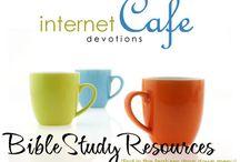 Womens Bible Studies/Devotionals
