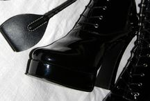 BDSM Fetishes & Kinks / There are a number of fetishes and kinks. Learn more about them.