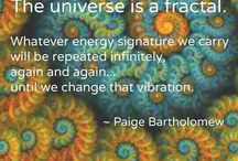 Quantum Physics / It's all about the vibration...