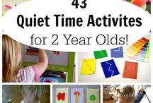 aktivitet barn