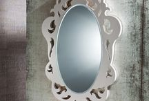 Aynalar (Mobilya Tasarımlarımız) / Güney Cam ve Mobilya olarak ürettiklerimiz..
