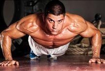 Fitness, motivation, bodybuilding ;)