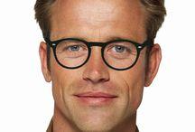 Lunettes homme / A la recherche de mes prochaines lunettes