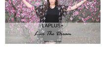 LAPLUS+