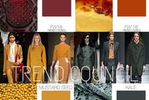 A/W 2016 Trends