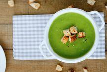 futter: suppen & eintöpfe