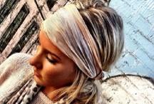 hair +beauty / by Alex Arvanitis