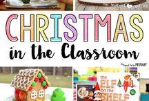 Learn - Christmas