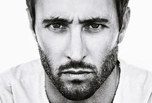 Husband Alex O'Loughlin.