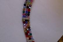 Jewelry / by Barbara Probst